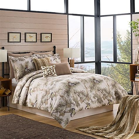 sedona berkshire comforter set bed bath