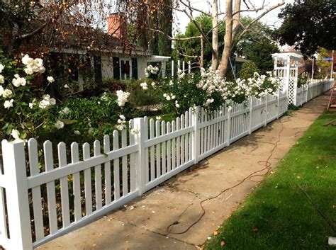 photos for vinyl patio covers fence yelp