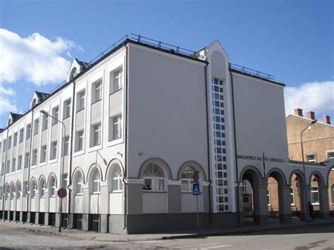 Daugavpils Valsts ģimnāzija — Vikipēdija