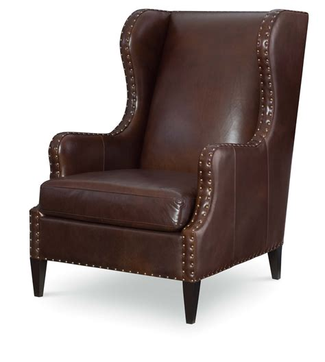 Wing Chair by Wing Chair