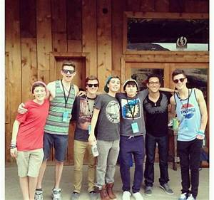 FINALLY A PIC OF ALL THE BOYS ALL TOGETHER. | O2l, Love of ...