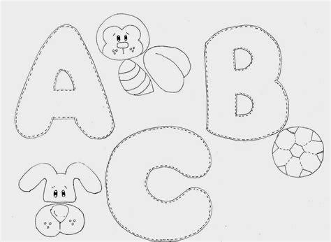 moldes de letras em para imprimir s 211 escola