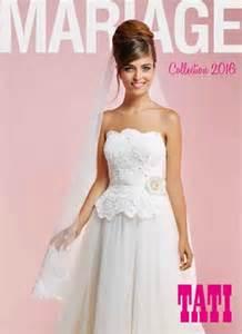 magasin tati mariage découvrez la nouvelle collection tati mariage 2016