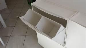 Ikea Schuhschrank Trones : garbage bin with the ikea shoe rack trones ikea ideas schuhschrank schrank m lleimer ~ Orissabook.com Haus und Dekorationen