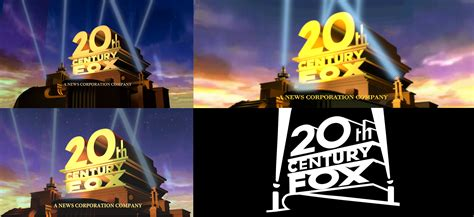 20th Century Fox 1994 Models V3 By Superbaster2015 On
