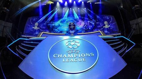 Juni vorgenommen, die begegnungen werden am 20./21. Champions League Auslosung im Livestream und TV: So seht ...