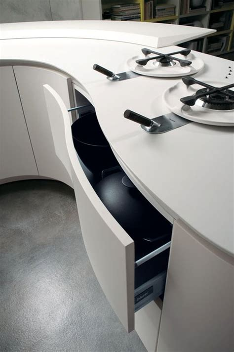 cuisine italienne contemporaine cuisine italienne 3 photo de cuisine moderne design