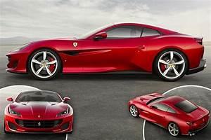 Nouvelle Ferrari Portofino : ferrari portofino 2018 la vie apr s la california blog auto carid al ~ Medecine-chirurgie-esthetiques.com Avis de Voitures