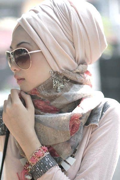 Stail Hijabista Wanita Terhangat Mybaju Blog
