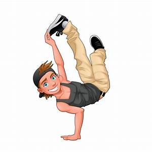 Breakdance Vectors, Photos and PSD files | Free Download