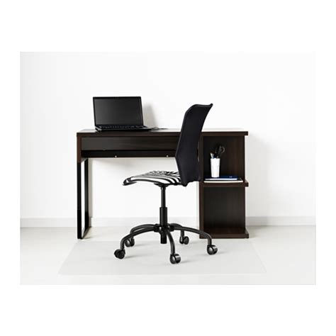 Micke Desk With Integrated Storage White Pink by Ikea Micke Desk With Integrated Storage