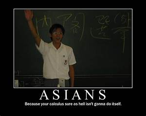 Stereotypes - Asian Controversies: Immigration to Stereotypes
