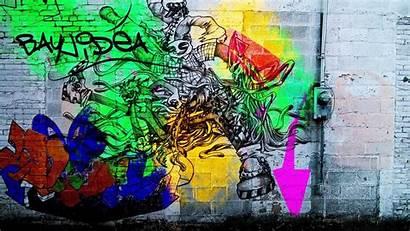 Graffiti Wallpapers Abstract Laptop Desktops