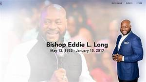 New Birth holds first Sunday service since death of Bishop ...