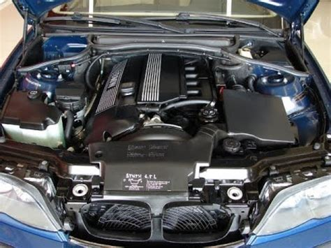 2005 Bmw E46 Engine Bay Diagram by How To Wash Your Bmw Engine Bay Diagnose Leaks