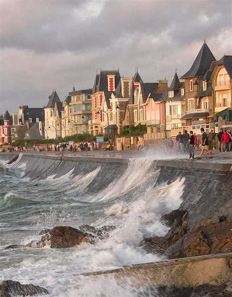saint malo brittany france  pictures