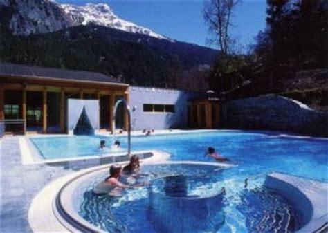 Bagni Termali Svizzera Terme Svizzera Andeer