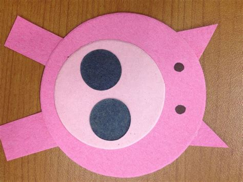25+ Best Ideas About Pig Crafts On Pinterest