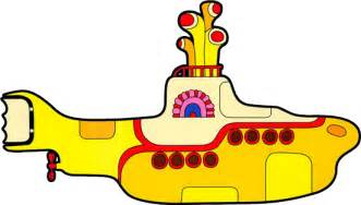 what the heck is a yellow submarine quora