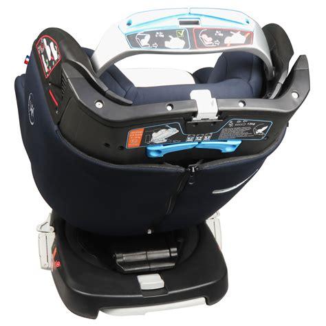mode d emploi siege auto renolux 360 siège auto pivotant koriolis total black groupe 0 1 de renolux en vente chez cdm