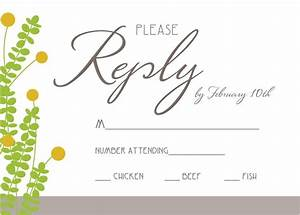 Wedding invitation rsvp wording examples mini bridal for Wording for wedding invitations with rsvp
