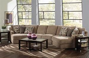 Jackson malibu small piano wedge sectional jf 3239 set 3 for Jackson furniture sectional sofa