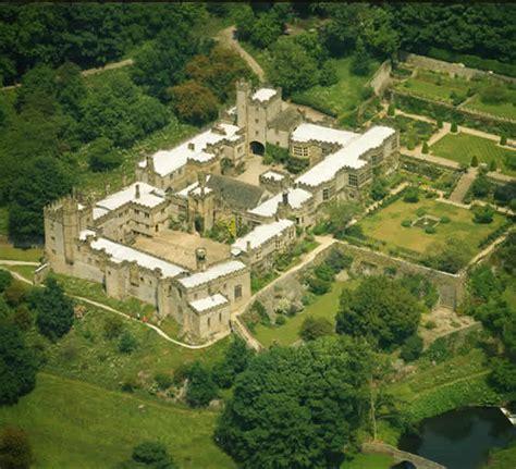 The Jane Austen Film Club Jane Eyre Filming Location My