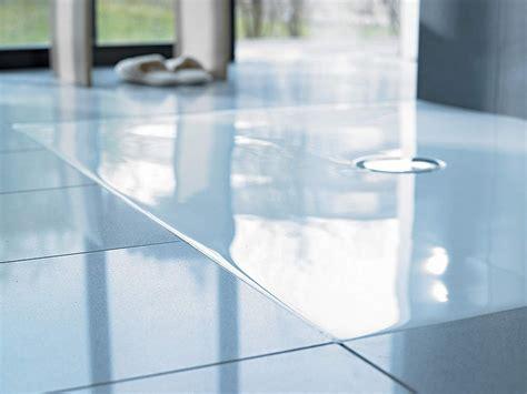 duravit duraplan walk   profile shower trays duravit
