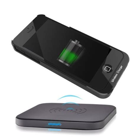 wireless iphone 5 charger 7 wireless chargers for iphone 5s 5 iphoneness