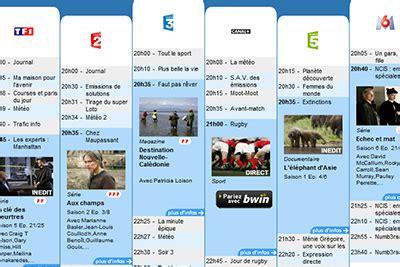 programme cuisine tv programme tv en ligne