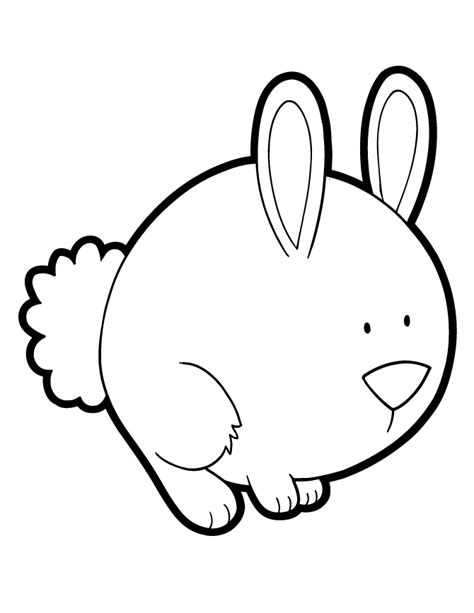 Bunny Coloring Pages Best Coloring Pages For Bunny Pictures To Color Bunny Coloring Pages Best