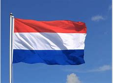 Large Netherlands Flag 5x8 ft RoyalFlags