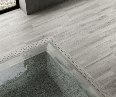 Terrassenplatten Holzoptik Großformat Grau 40x120x2cm Bei