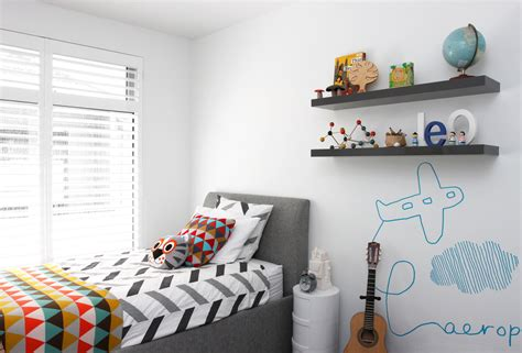 Wonderful Boys Room Design Ideas-digsdigs