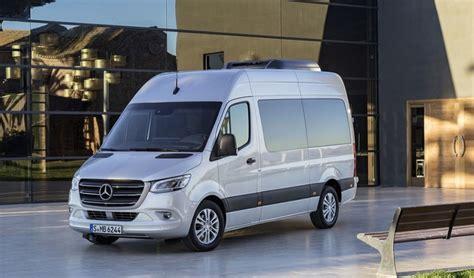 Volvo 2020 Fuel Consumption by 2020 Mercedes Sprinter Fuel Economy