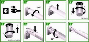 Starter Für Leuchtstoffröhre : led2me ebay shops ~ A.2002-acura-tl-radio.info Haus und Dekorationen