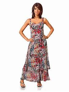 meilleur blog robe robe longue fluide imprimee With robe fluide imprimée