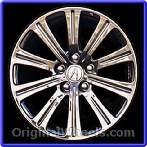 oem  acura tl rims  factory wheels