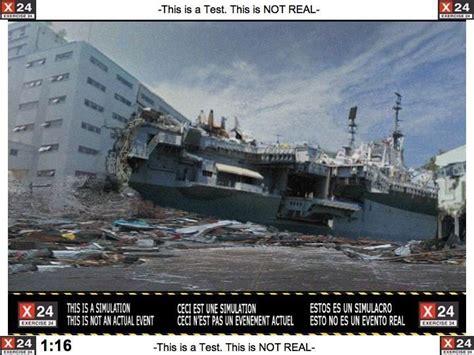 earthquake san diego