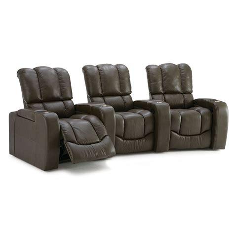 palliser 41401 1e channel power recliner home theater