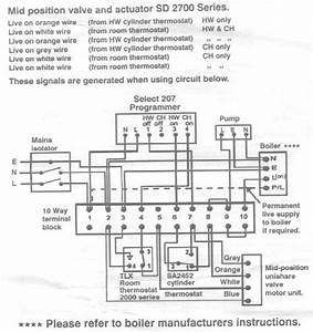 Water Heater Manual  Sunvic 3 Port Valve Instructions