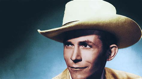 hank williams   curse    fast die young