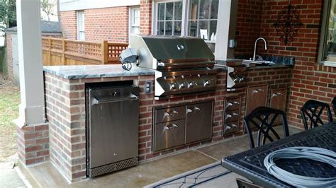 outdoor brick kitchen designs 40 environment friendly outdoor kitchen ideas to inspire you 3818