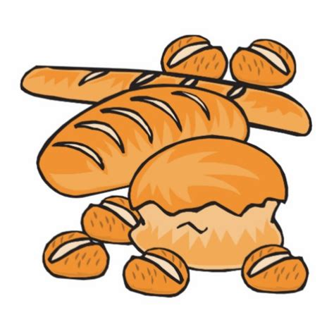 Clipart Pane by Bread Cliparts Co