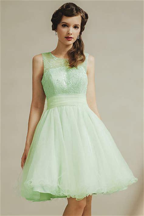 robe pour demoiselle d honneur vert pastel en tulle romantique robespourmariage fr
