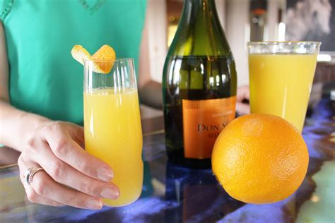 chagne mimosa recipe 3 glorious mimosa recipes for a better breakfast shipt