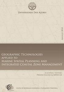 Publicação: Geographic Technologies applied to Marine ...