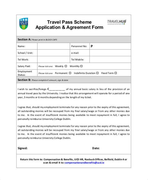 colchester bus pass application form 74 sle application forms in pdf sle templates