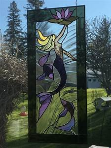 Fairy Garden Designs Pin By Kristy Cannon On Stained Glass Mermaids Mermaid