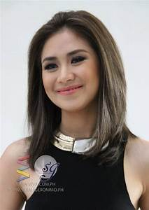 Sarah Geronimo at San Jose Center for the Performing Arts ...